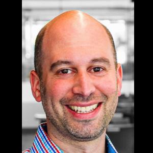 Matt Waxman Headshot